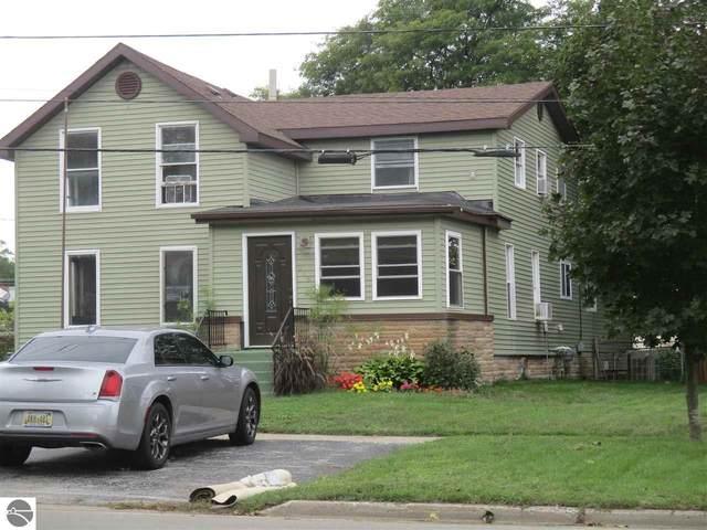 215 N Main Street, St Louis, MI 48880 (MLS #1880229) :: Boerma Realty, LLC