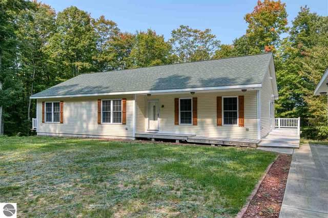 1481 NW Plum Valley Road, Alden, MI 49612 (MLS #1880241) :: Michigan LifeStyle Homes Group