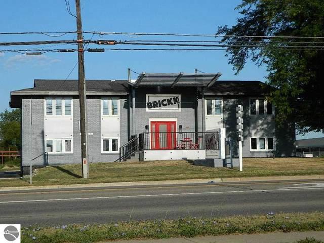 1655 Wright Avenue, Alma, MI 48801 (MLS #1880260) :: Team Dakoske | RE/MAX Bayshore