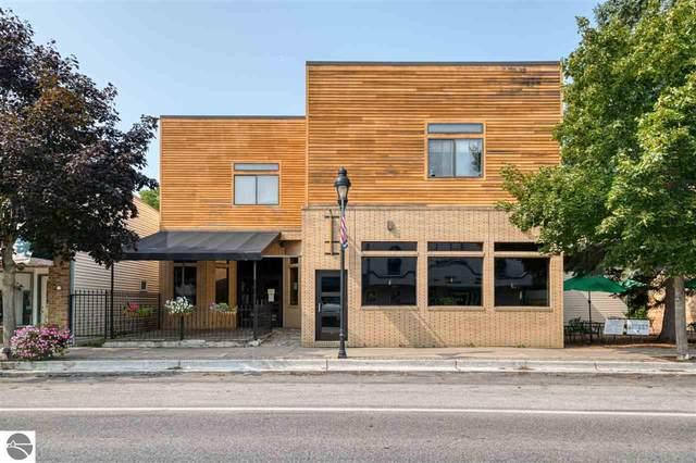 213 N Bridge Street, Bellaire, MI 49615 (MLS #1880293) :: Boerma Realty, LLC
