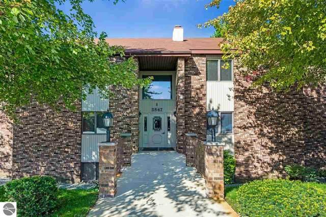 5847 Andorra Drive B-5, Williamsburg, MI 49690 (MLS #1880315) :: Michigan LifeStyle Homes Group