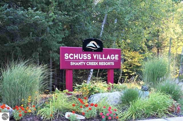 6601 Schuss Mountain Lane #576, Mancelona, MI 49659 (MLS #1880333) :: Michigan LifeStyle Homes Group