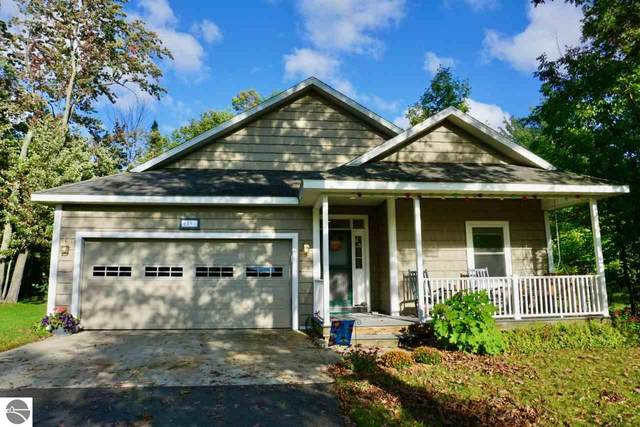 6596 Deepwater Point Road, Williamsburg, MI 49690 (MLS #1880462) :: Team Dakoske | RE/MAX Bayshore