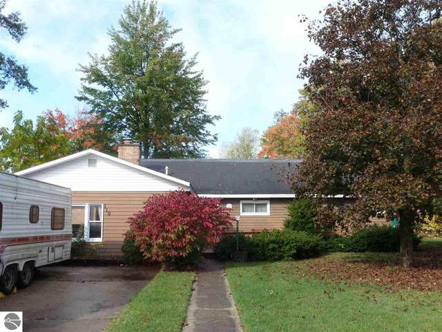 110 S Birch Street, Kalkaska, MI 49646 (MLS #1880468) :: Michigan LifeStyle Homes Group