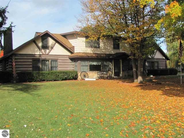 105 N Burgess Street, West Branch, MI 48661 (MLS #1880522) :: Boerma Realty, LLC