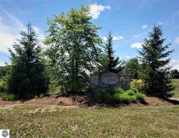 4771 Arbor Grove Drive, Traverse City, MI 49685 (MLS #1880685) :: Michigan LifeStyle Homes Group