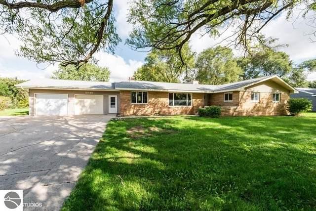 5035 Corvallis Drive, Mt Pleasant, MI 48858 (MLS #1880715) :: Michigan LifeStyle Homes Group