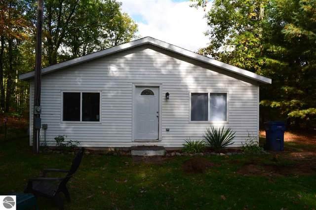6982 Pauline Street, Interlochen, MI 49643 (MLS #1880834) :: Michigan LifeStyle Homes Group