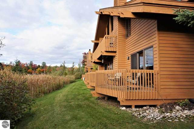 6658 Schuss Mountain Lane #256, Mancelona, MI 49659 (MLS #1880848) :: Michigan LifeStyle Homes Group