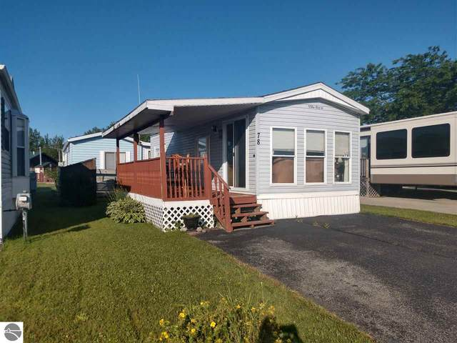 3675 E Michigan Avenue, Au Gres, MI 48703 (MLS #1880894) :: Brick & Corbett