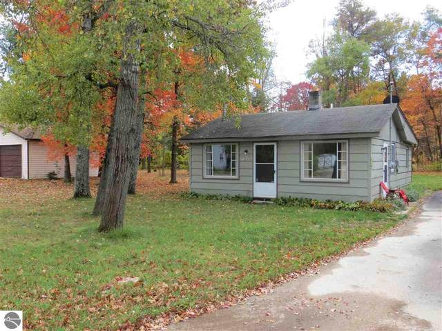 1844 N Chippewa Trail, Prescott, MI 48756 (MLS #1880952) :: Team Dakoske | RE/MAX Bayshore