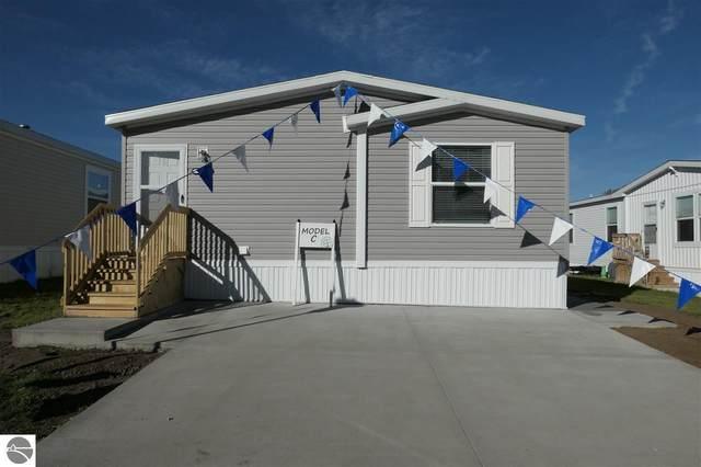 5280 S Mission Road Model 746, Mt Pleasant, MI 48858 (MLS #1880987) :: Boerma Realty, LLC