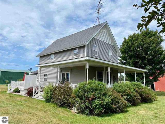 11272 Chippewa, Bear Lake, MI 49614 (MLS #1880988) :: CENTURY 21 Northland