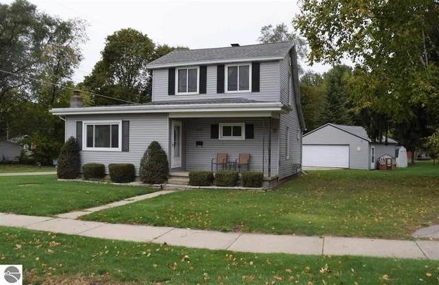 1231 Michigan Avenue, Alma, MI 48801 (MLS #1881000) :: Brick & Corbett