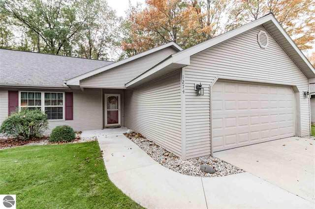 1274 Terra Road, Traverse City, MI 49686 (MLS #1881001) :: Michigan LifeStyle Homes Group