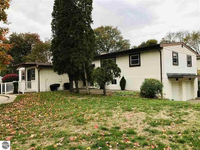 905 E Gaylord Street, Mt Pleasant, MI 48858 (MLS #1881053) :: Boerma Realty, LLC