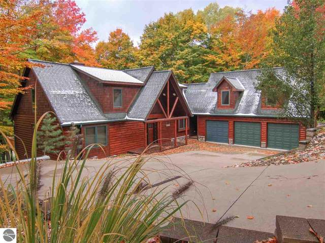 11801 Mountain Woods Drive #6, Thompsonville, MI 49683 (MLS #1881054) :: CENTURY 21 Northland