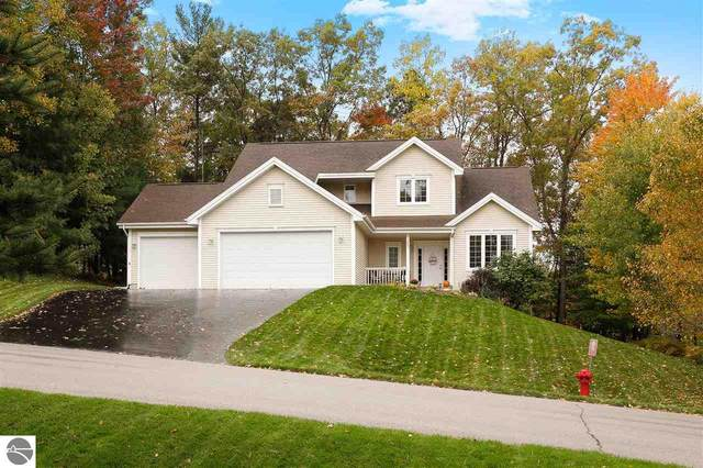 3602 Oxford Drive, Traverse City, MI 49686 (MLS #1881056) :: Michigan LifeStyle Homes Group
