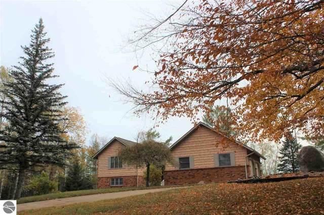 1441 Rifle Lake Trail, West Branch, MI 48661 (MLS #1881076) :: Team Dakoske | RE/MAX Bayshore