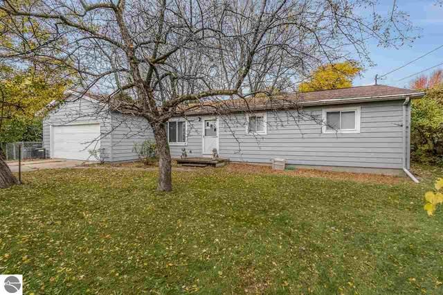 2720 S Isabella Road, Mt Pleasant, MI 48858 (MLS #1881122) :: Boerma Realty, LLC