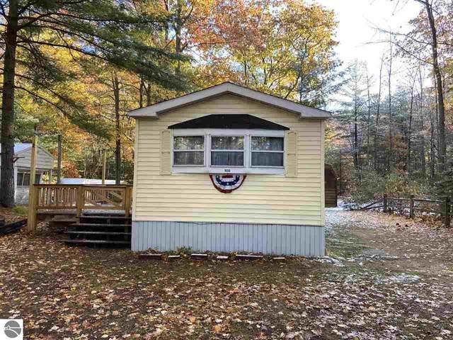 368 W Bear Lake Road, Kalkaska, MI 49646 (MLS #1881134) :: Team Dakoske | RE/MAX Bayshore
