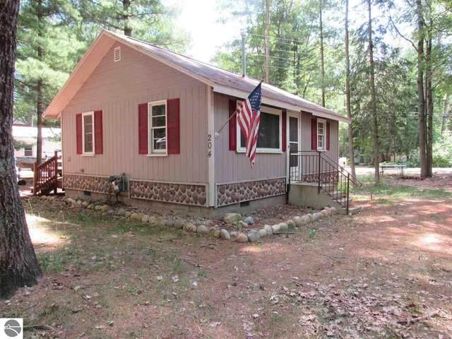 204 Veterans Legion Drive, Roscommon, MI 48653 (MLS #1881135) :: Team Dakoske | RE/MAX Bayshore