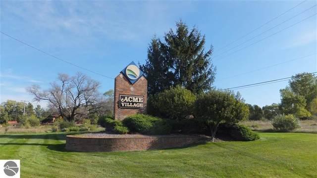 Parcel 5 Mt Hope Road, Williamsburg, MI 49690 (MLS #1881193) :: Team Dakoske | RE/MAX Bayshore