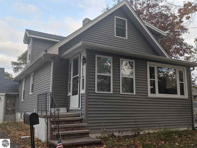 362 N Second Street, West Branch, MI 48661 (MLS #1881242) :: Michigan LifeStyle Homes Group