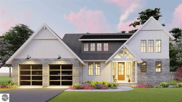 15724 Shoreline Court, Traverse City, MI 49686 (MLS #1881246) :: Michigan LifeStyle Homes Group