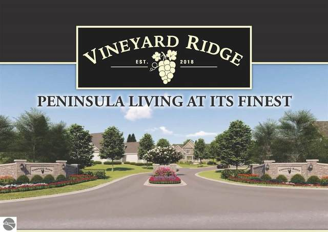 103 Vineyard Ridge Drive, Traverse City, MI 49686 (MLS #1881258) :: Brick & Corbett