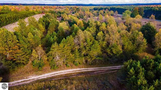 00 W 4 Road, Buckley, MI 49620 (MLS #1881284) :: Boerma Realty, LLC