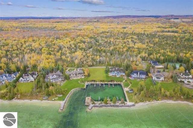 Lot #11 Oyster Bay Drive, Charlevoix, MI 49720 (MLS #1881297) :: Michigan LifeStyle Homes Group