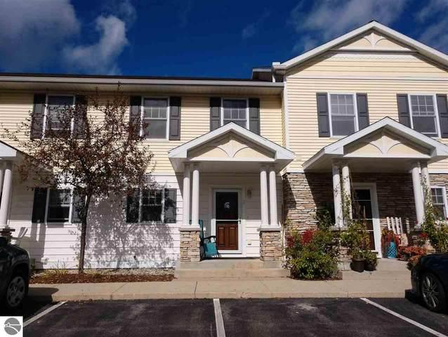 1427 Newport Street #3, Traverse City, MI 49686 (MLS #1881305) :: Brick & Corbett