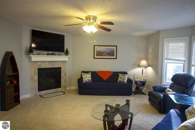 4073 Sherwood Forest Drive, Traverse City, MI 49686 (MLS #1881309) :: Boerma Realty, LLC