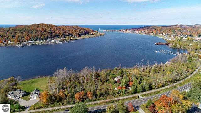 LOT 4 Lake Street, Frankfort, MI 49635 (MLS #1881312) :: CENTURY 21 Northland