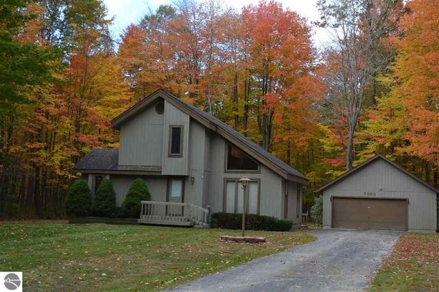 7383 Maplehurst Way, Oscoda, MI 48750 (MLS #1881316) :: Brick & Corbett