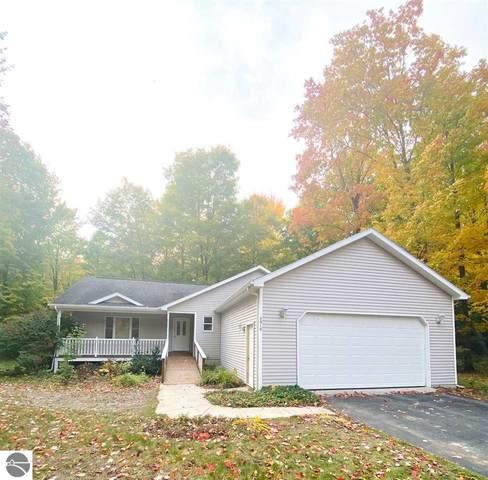8310 Aimee Lane, Lake Ann, MI 49650 (MLS #1881330) :: Michigan LifeStyle Homes Group
