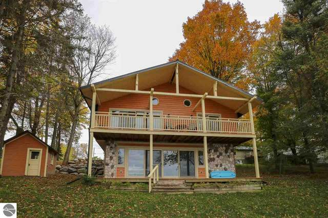 1213 Ice Lake Road, Iron River, MI 49935 (MLS #1881337) :: Team Dakoske | RE/MAX Bayshore