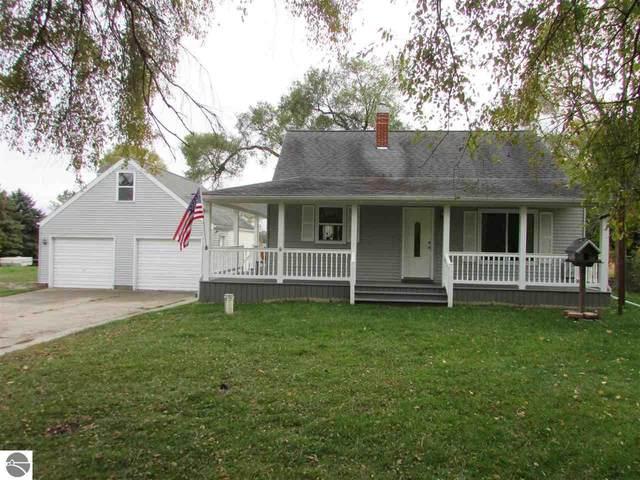 917 W Remus Road, Mt Pleasant, MI 48858 (MLS #1881403) :: Brick & Corbett