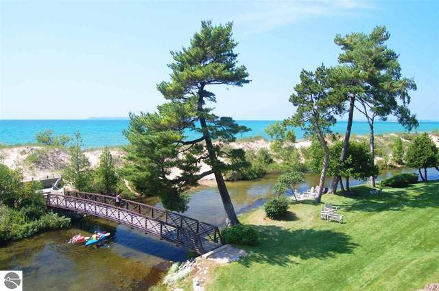 41 Great Lakes, Glen Arbor, MI 49636 (MLS #1881424) :: Michigan LifeStyle Homes Group
