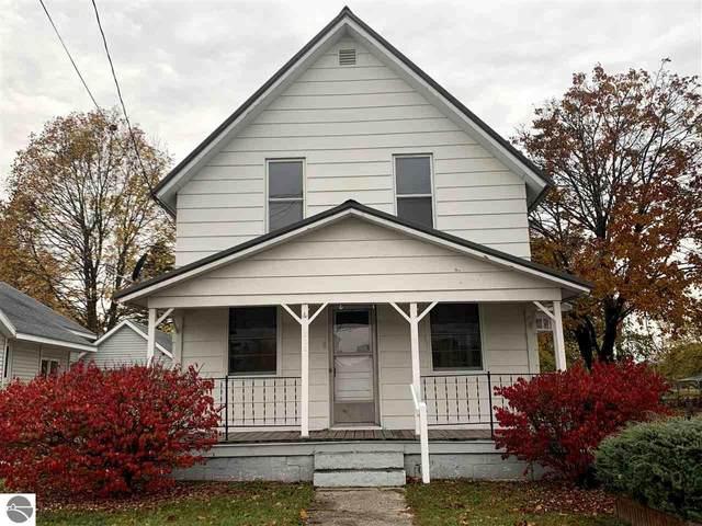 606 S Michigan Avenue, Manton, MI 49663 (MLS #1881430) :: Team Dakoske | RE/MAX Bayshore