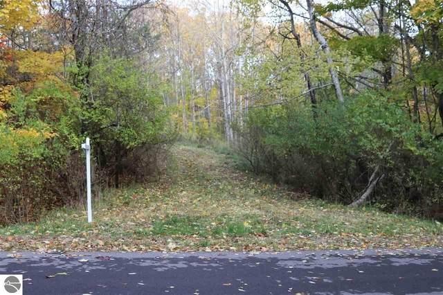 NE Highland Drive, Beulah, MI 49617 (MLS #1881431) :: Brick & Corbett