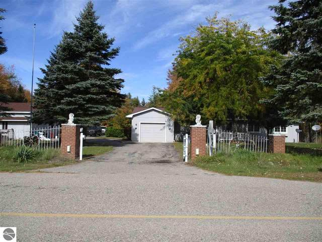 1546 Keystone Road, Tawas City, MI 48763 (MLS #1881448) :: CENTURY 21 Northland