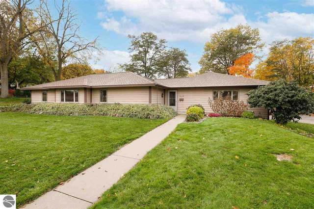 1414 Pine, Traverse City, MI 49684 (MLS #1881450) :: CENTURY 21 Northland