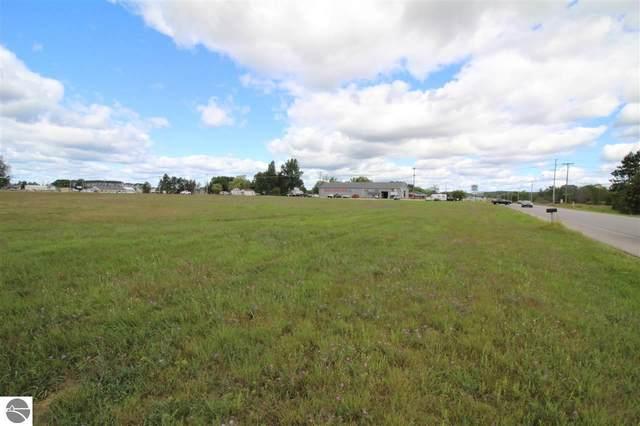 Vacant Lot Plett Road, Cadillac, MI 49601 (MLS #1881454) :: Team Dakoske | RE/MAX Bayshore