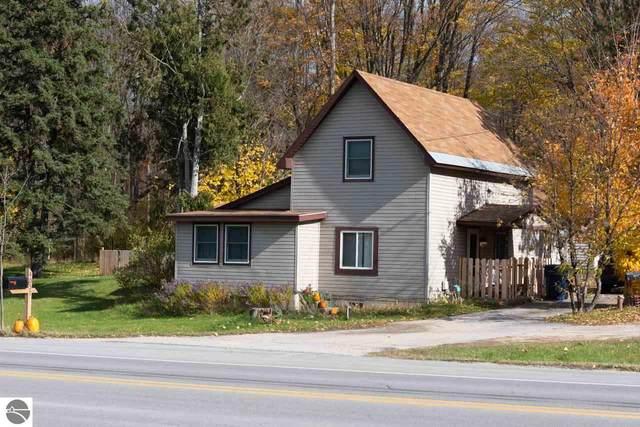 4051 Garfield Road, S, Kingsley, MI 49649 (MLS #1881481) :: Michigan LifeStyle Homes Group