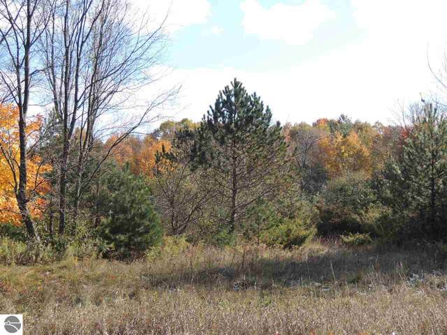 24 High Meadow Trail, Frankfort, MI 49635 (MLS #1881491) :: Michigan LifeStyle Homes Group