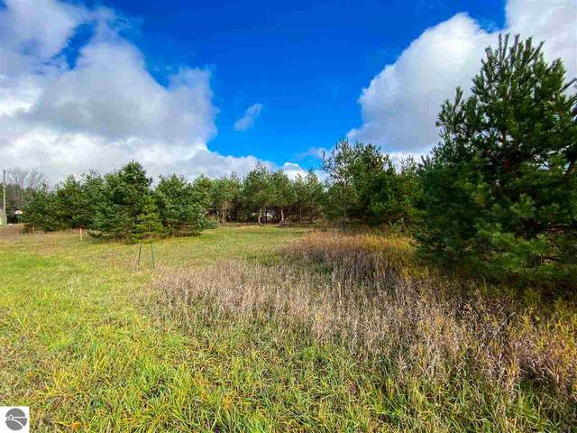 0 Cedar River Road, Mancelona, MI 49659 (MLS #1881497) :: Michigan LifeStyle Homes Group