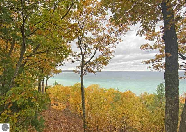 13/14 Ship Watch, Glen Arbor, MI 49636 (MLS #1881515) :: Michigan LifeStyle Homes Group