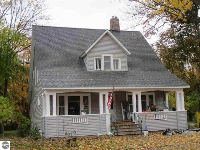 322 Eastman Street, Breckenridge, MI 48615 (MLS #1881521) :: Team Dakoske | RE/MAX Bayshore